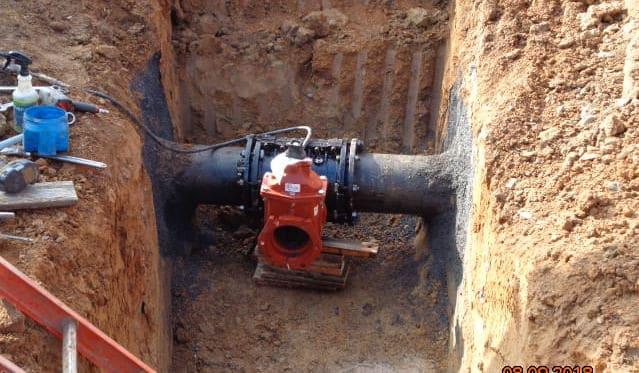 Water/Sewer Utilities
