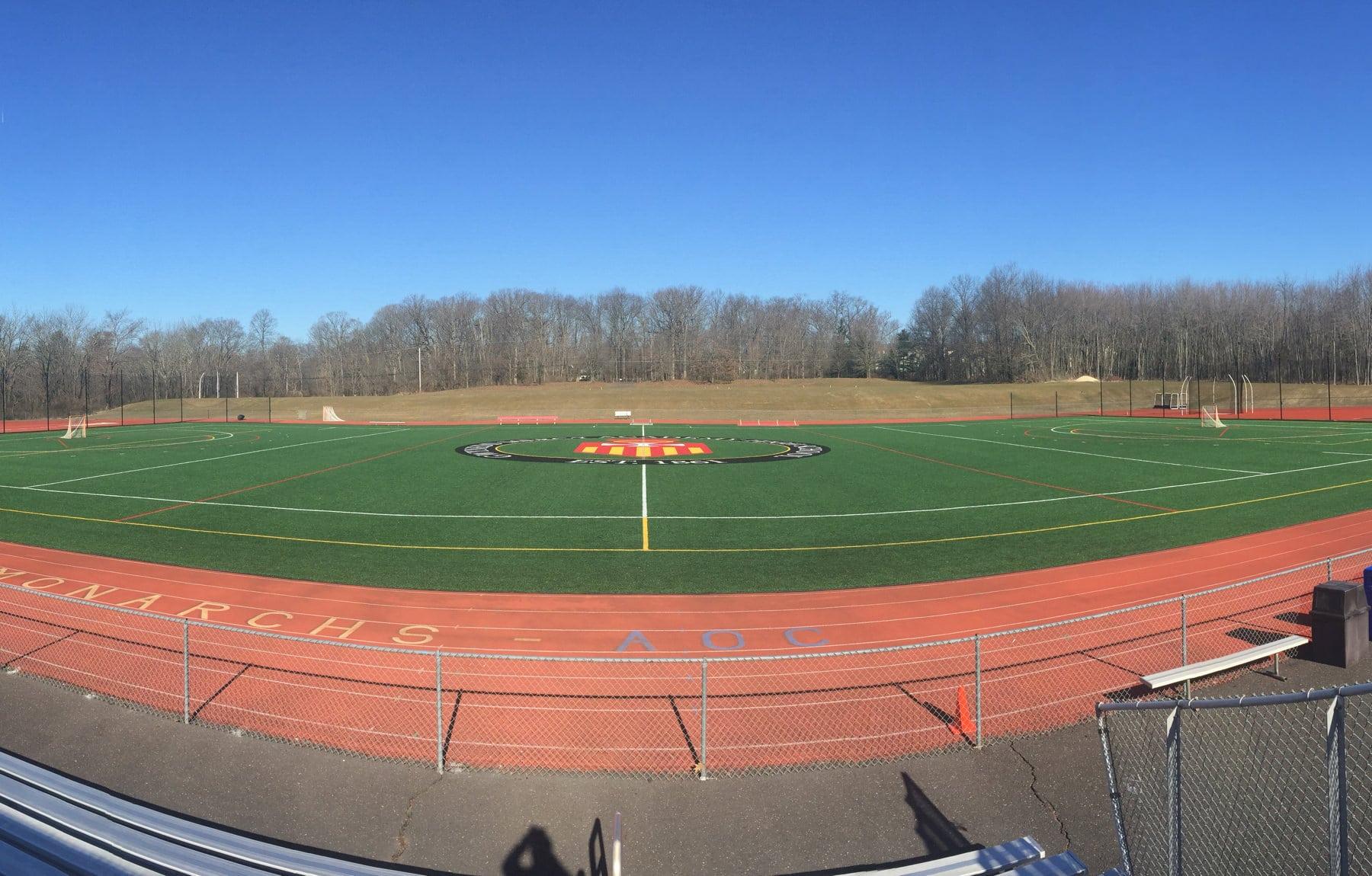 Gwynedd Mercy Academy High School Athletic Complex