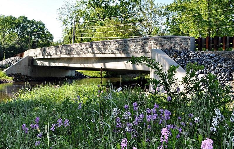 Landis Mill Bridge Center Valley PA