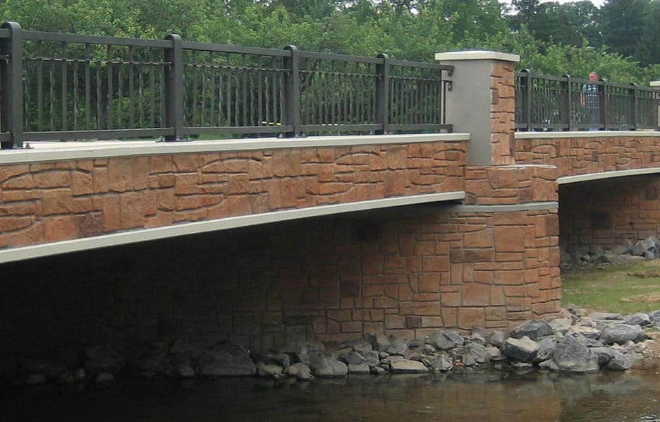 Ott Street Bridge Allentown PA